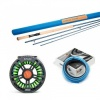 Guideline Elevate 13'7 #9/10 Rod, Reel, Line & Backing Package