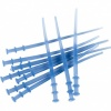 Snowbee Plastic Spikes For Stripping Basket - Set Of 10