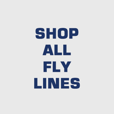 Shop All Fly Lines