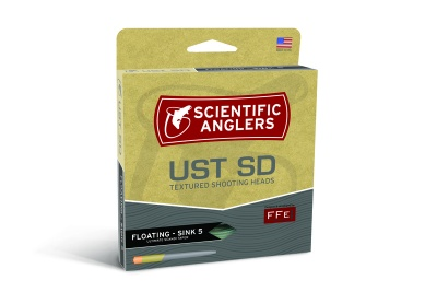 Scientific Anglers UST SD - Float / Sink 5