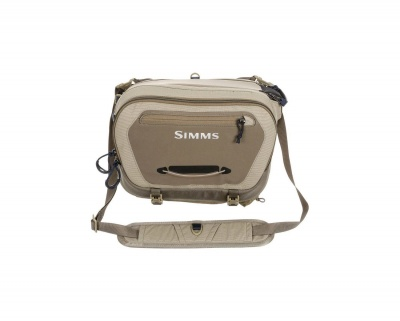 Simms Freestone Hip Pack - Tan
