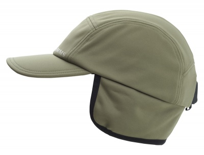 Simms Guide Windbloc Hat Loden