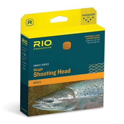 RIO Skagit Max Medium Head