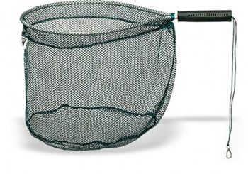 Jaxon Aluminium Scoop Net 12''