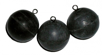 Dennett Bouncing Betty Rubber Bait Controller - 3 Pack