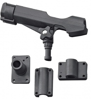 Dennett Boat Rod Holder