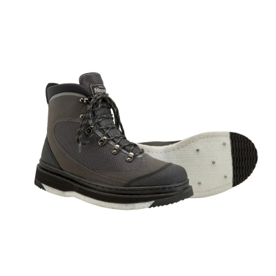 Snowbee Stream Trek Studded Felt/Rubber Sole Boots