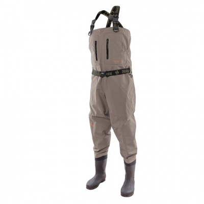 Snowbee Prestige STX Studded Felt Sole Chest Waders
