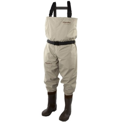 Snowbee Ranger Breathable Cleated Chest Wader