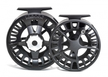 Waterworks Lamson Remix Fly Fishing Reel
