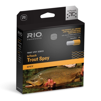 RIO Intouch Trout Spey Line