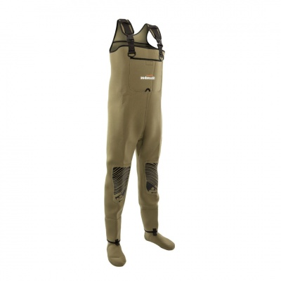 Snowbee Classic Neoprene Chest Waders - Stockingfoot