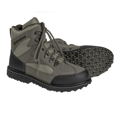 Snowbee River Trek - Rubber Sole  Wading Boot