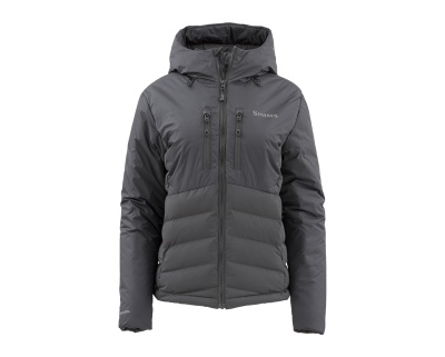 Simms Wms West Fork Jacket - Raven