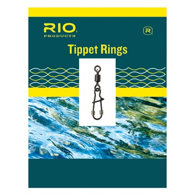 RIO Tippet Rings