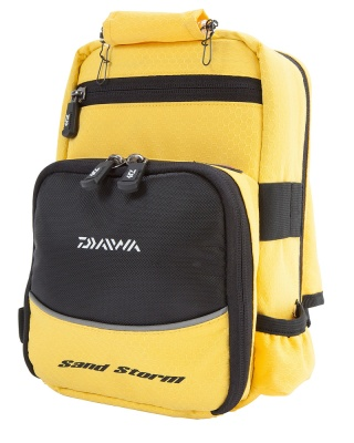 Daiwa Sandstorm Rig and Tackle Waist Pouch(DSRTWP1)