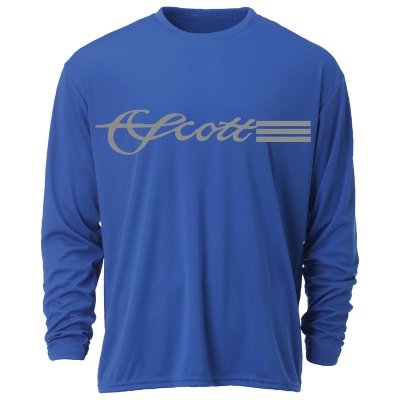 Scott Royal Performance Long Sleeve