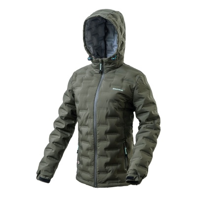 Snowbee Nivalis Lady's Down Jacket - Waterproof
