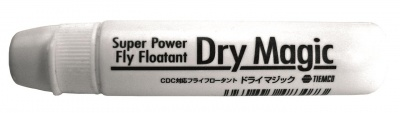 Tiemco Dry Magic Super Power Fly Floatant