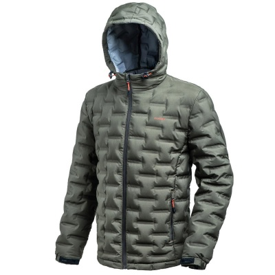 Snowbee Nivalis Waterproof Down Jacket
