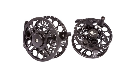 Snowbee Spectre Fly Reel - Black