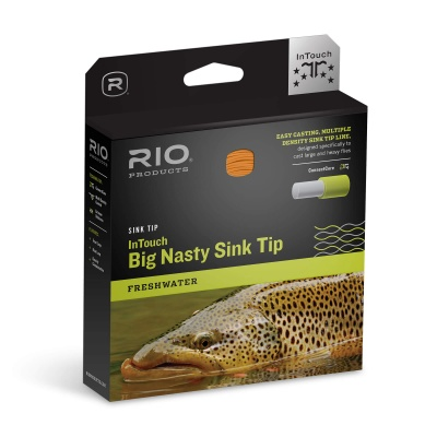 RIO Intouch Outbound Short - Int Tip