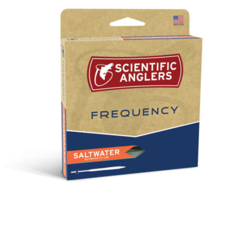 Scientific Anglers Frequency Saltwater