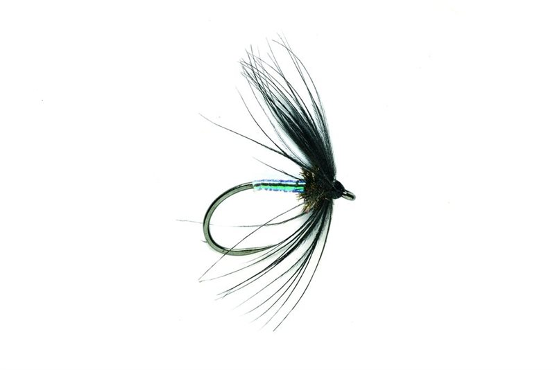 Fulling Mill Pearly Magic Spider Barbless