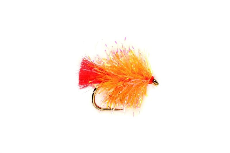 Fulling Mill Twinkle Blob Orange