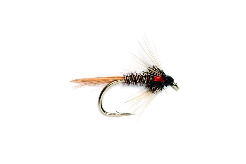 Fulling Mill Cruncher Holo Red