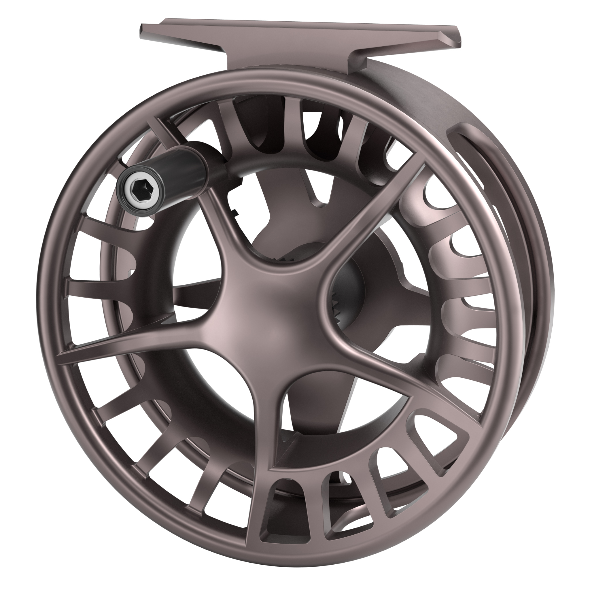 Lamson Remix 4 HD 3-Pack Reel and 2 Spools USA Free Backing Free Fast Shipping