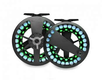 Waterworks Lamson Lamson Speedster HD Black