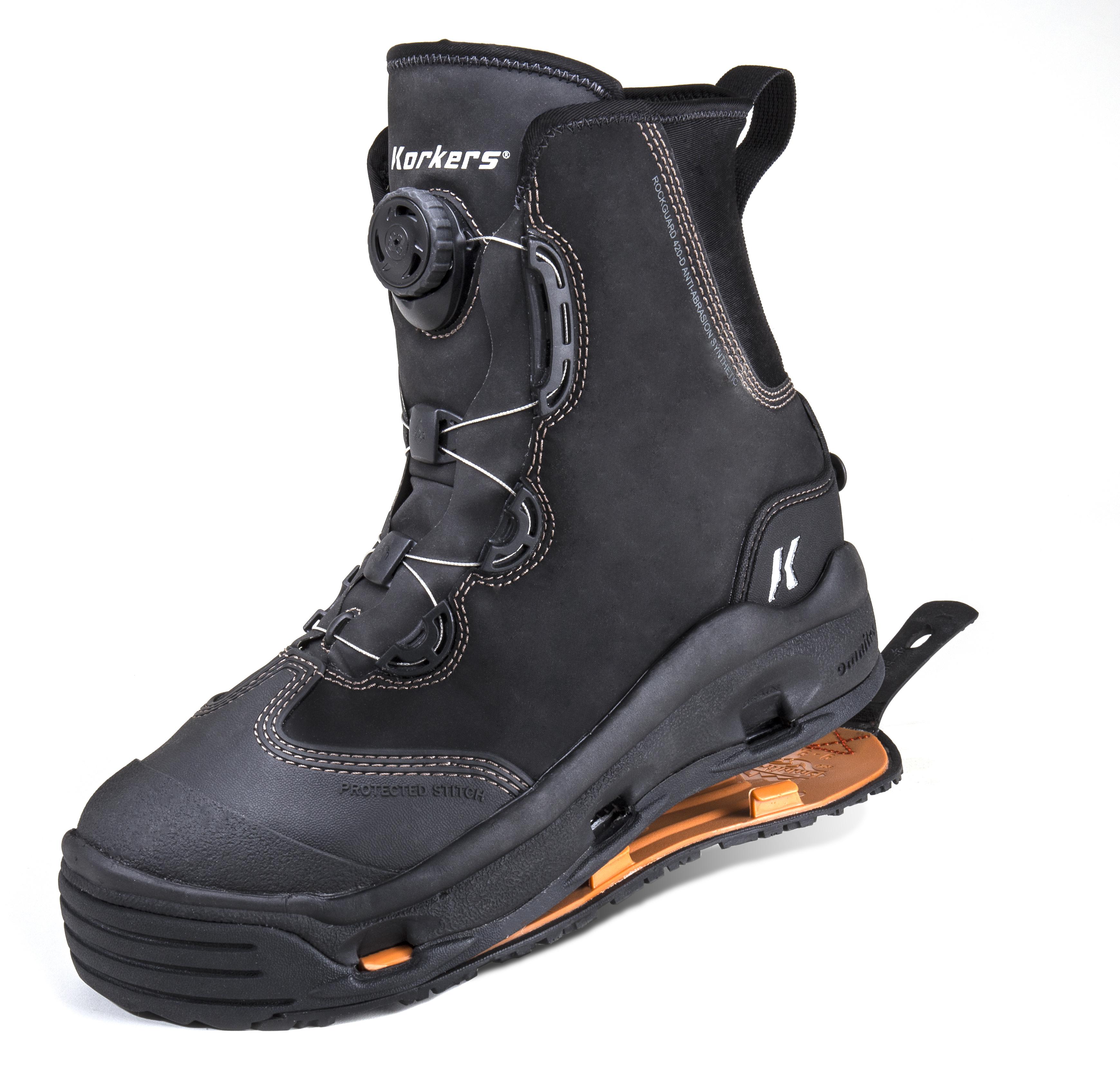 Korker Devils Canyon Boot - www