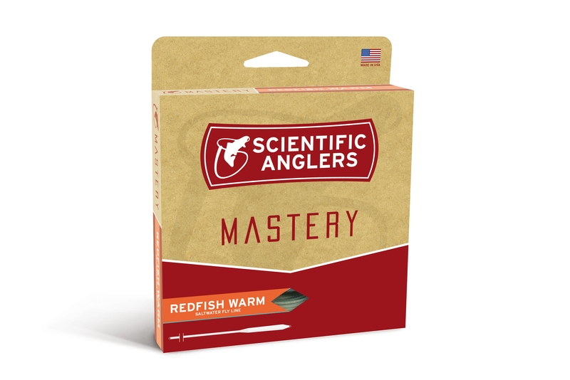 Scientific Anglers Mastery Redfish Warmwater