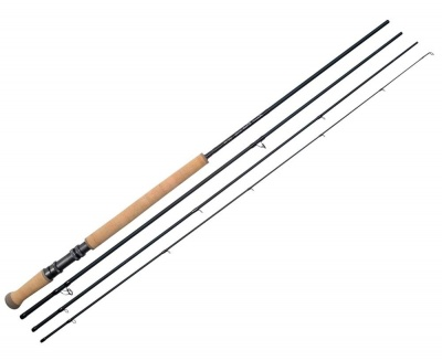 Shakespeare Oracle Scandi Fly Rod