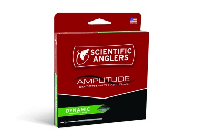 Scientific Anglers Amplitude Smooth Dynamic