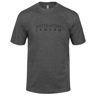 Waterworks-Lamson Short Sleeve T-Shirt