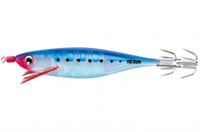 Yo-Zuri Ultra Bait Aurora Squid Jig 95mm