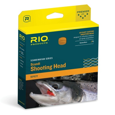RIO Scandi - Short Head