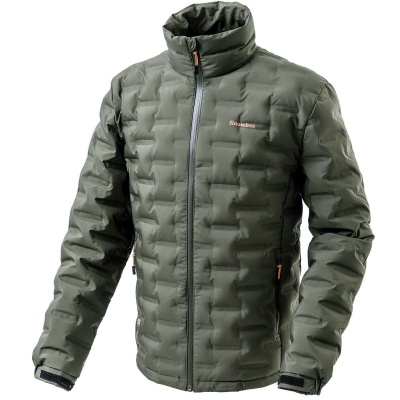 Snowbee Nivalis Down Collar Jacket - Waterproof