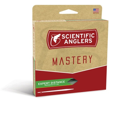 Scientific Anglers Mastery Expert Distance Comp