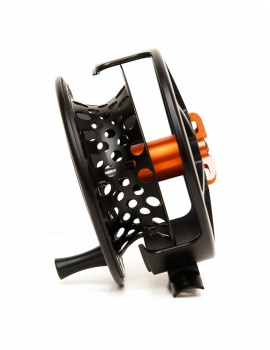 Waterworks Lamson Speedster Black Spool