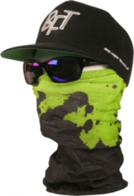 BFT Multiscarf Wind and Sun Protector Buff