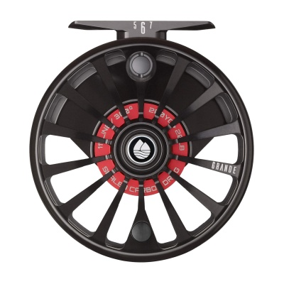 Redington Grande Spool