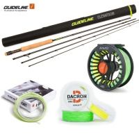 Guideline Elevation Trout / Grayling Combo