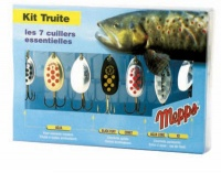 Trout Kit 7 Lures