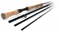 Shakespeare Oracle Switch Fly Rod