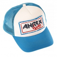 Ahrex X-Plain Trucker - Bright Blue