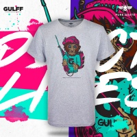 Gulff I Am The Addict T Shirt