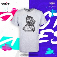 Gulff Will Work T-Shirt